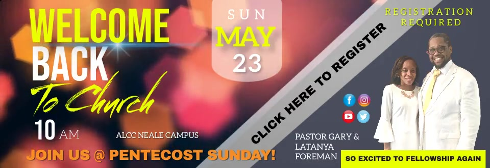 WELCOME BACK TO CHURCH WEB BANNER 52321